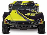 Slash 2WD 1/10 TQ RTR VR46 (58034-1VR)