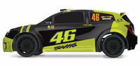 LaTrax Rally 1/18 4WD RTR VR46 (75064-1)