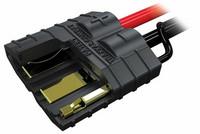 LiPo 7600mAh 2S 7,4V 25C (iD-liitin) (2869X)