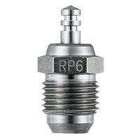 O.S. Hehkutulppa Turbo RP6