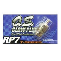 O.S. Hehkutulppa Turbo RP7