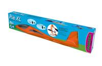 Heittoliidokki Pilo XL (sininen siipi/oranssi runko)