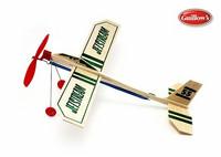 Jet Stream, kumimoottorilennokki