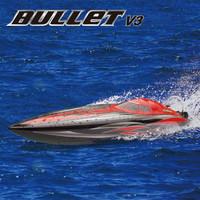 Bullet Off-shore V3 Brushless ARTR 2,4GHz
