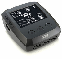 Laturi B6 Nano 15A/320W 12VDC laturi LiPo/LiFe/LiHV, NiMH Bluetooth