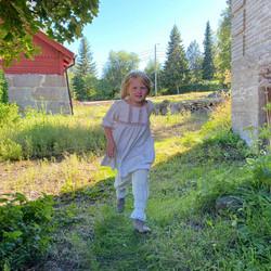 Musiikkia maisemassa - Vanhan kylän tunnelmaa Sattulassa