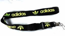 Adidas avainnauha, lime
