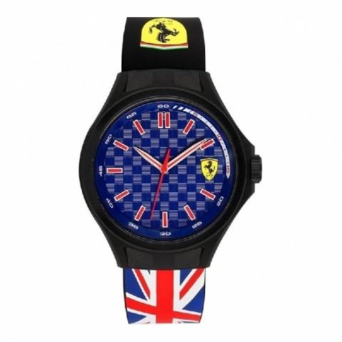 Ferrari Pit Crew miesten kello