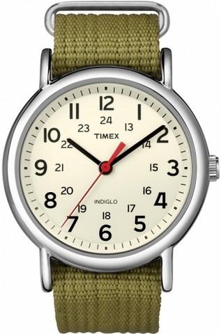 Timex Weekender T2N651 miesten kello