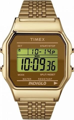 Timex Classics Retro miesten kello