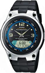 Casio Collection AW-82-1AVES miesten kello