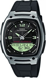 Casio Collection AW-81-1A1VES miesten kello