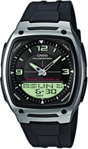 Casio Collection AW-81-1A1VES miesten kello