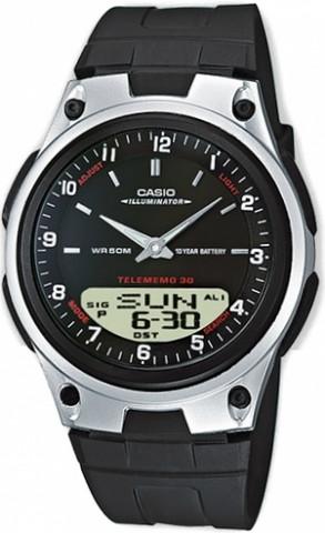 Casio Collection AW-80-1AVES miesten kello