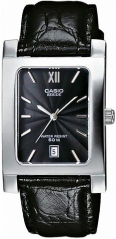 Casio Collection BEM-100L-1AVEF miesten kello