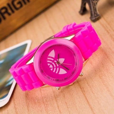 Sport W Pink naisten kello