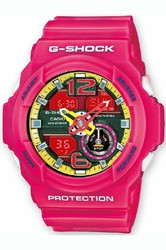 Casio G-Shock GA-310-4AER miesten kello