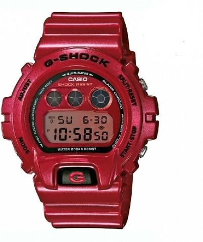 Casio G-Shock DW-6900MF-4ER miesten kello