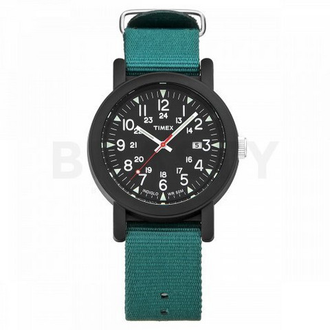 Timex Camper T2N364G miesten kello