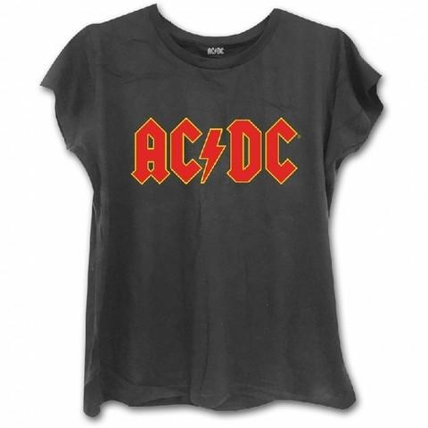 AC/DC naisten t-paita, koko L