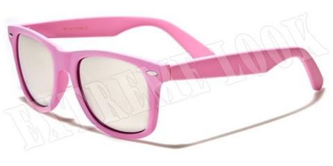 Wayfarer Pink  naisten aurinkolasit