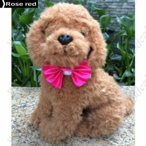 Koiran rusetti, pink