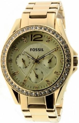 Fossil Riley naisten kello