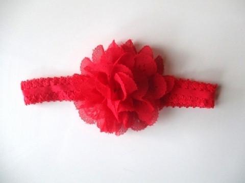 Kukkapanta, punainen