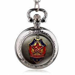 KGB minitaskukello