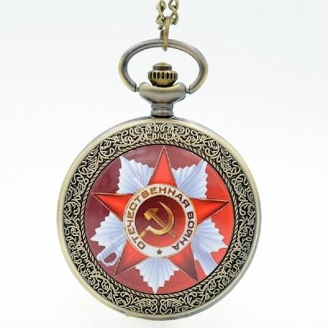 USSR taskukello