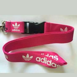 Adidas avainnauha, pink