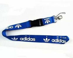 Adidas avainnauha, sininen