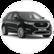 Ison auton 1000 km ajomatkaa vastaava päästöhyvitys.