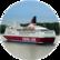 Edestakaisen Helsinki-Tallinna-laivamatkan päästöhyvitys 29 kg CO2
