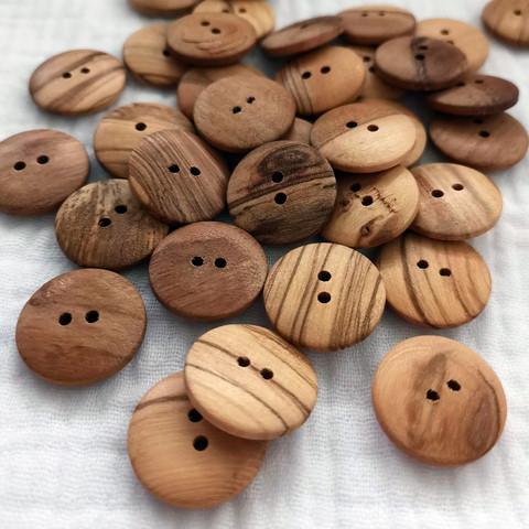 Ø 18mm puinen nappi