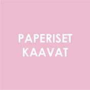 Paperiset kaavat