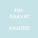 PDF-kaavat Asusteet