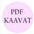 PDF-kaavat
