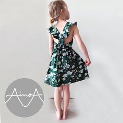 TULOSSA Paperikaava, Hulda mekko