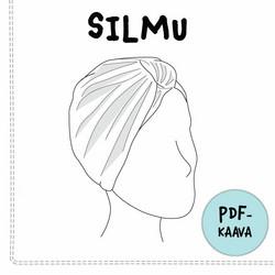 PDF-kaava, Silmu solmupipo 46-59cm