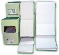 Atk-paperi 240x12 1 osainen blanco 2500/laatikko