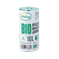 BioBag roskapussi 420x540x0,015 10L, 1 kpl=20 pussia