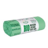 BioBag jätesäkki 650x900x0.025 75L, 1 kpl=20 pussia