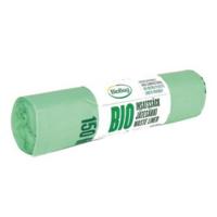 BioBag jätesäkki 750x1150x0,04 150L, 1 kpl=5 säkkiä