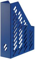 Lehtikotelo Han 1601-14 C4 sininen