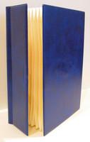 Kodinkansio 8-lokeroinen, sininen