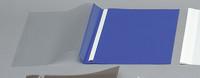 Esitekansio pikanitojalla A4 sininen