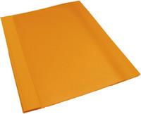 Esitekansio pikanitojalla A4 keltainen