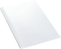 Liimasidonta kansi A4 valkoinen 6mm 100kpl paketti