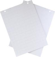 Luentotaulupaperilehtiö 60x85 cm ruudutettu 5 nidettä/pkt